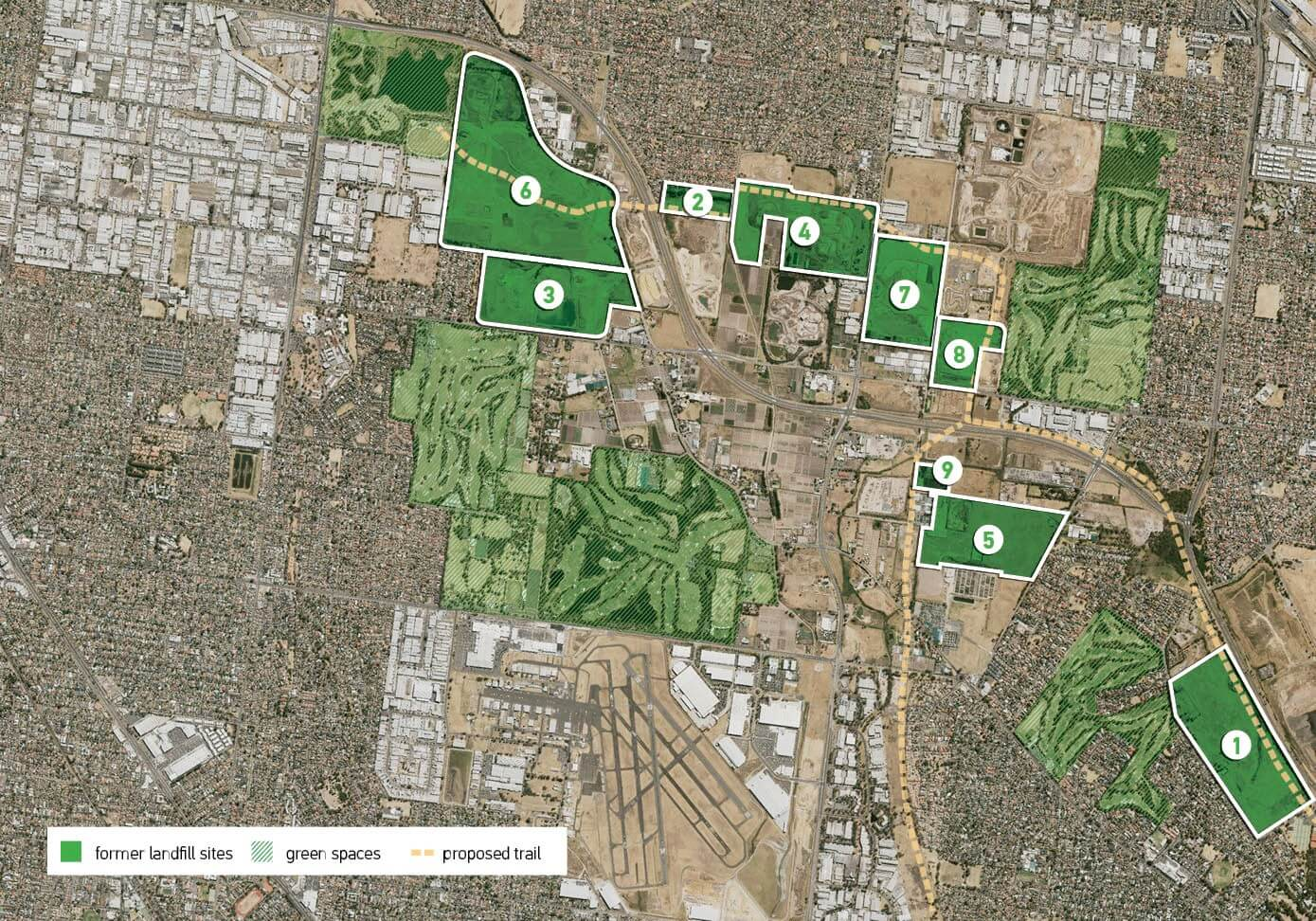 Planning for Melbourne's Green Wedges and Agricultural Land Review
